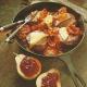 Überbackene Rehsteaks und Rehsteaks mit Kastanienreis