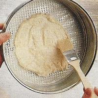 Backrezept Baumkuchen und Baumkuchen-Kleingebäck