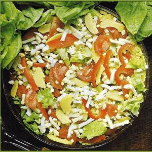 Rettichsalat und Festsalat sind Salate für viele Gelegenheiten