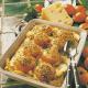 Freiburger Tomatenauflauf und Blumenkohl Auflauf