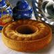 Ingwer-Zimt-Kranz und Australischer Teekuchen