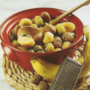 Würzige Misostangen aus Blätterteig