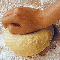 Obstkuchen Rezept mit Aprikosen, Pflaumen und Stachelbeeren