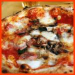 Pizzarollen und Pilz-Piroggen, eine Spezialität aus Finnland