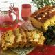 Rosinenkuchen, norwegische Art und Gitterkuchen