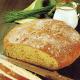 Schinkenweißbrot und Meterbrot Brot und Brötchen aus dem eigenen Herd