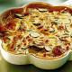 Zucchini-Möhren-Torte und Frischkäsetarte
