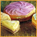 Geburtstagstorten und Johannisbeer-Käsesahne-Torte