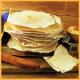 Weizen-Roggen-Knäckebrot und Mürbe Haferflockencracker