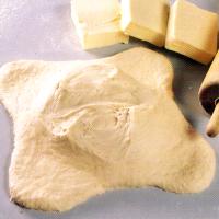 Schokoladen-Croissants