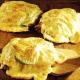 Paprikaschinken mit Käse überbacken und Toast- Variationen