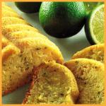 Zucchinikuchen und Zuckerkuchen mit Zimt